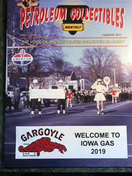 August 2019 PCM Magazine-Special Iowa Gas Issue!!!