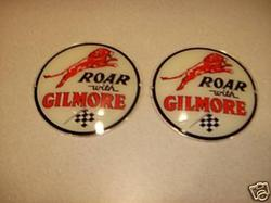 "Gilmore 3"" Repro Inserts"