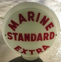 New Discovery Standard Marine Gas Globe!