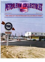 April 2011 PCM Magazine-Our 17th Year!!!