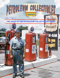 October 2011 PCM Magazine-Dixie Gas Show Coverage!