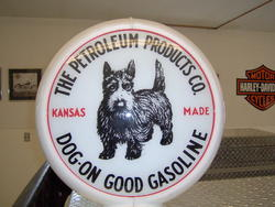 Dog-On Good Gasoline